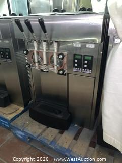 Stoelting F132-18I Soft- Serve Machine