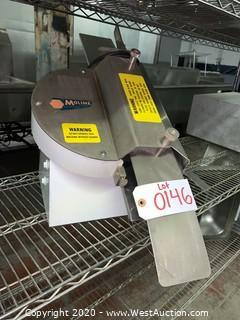 Moline Bagel Slicer