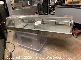 Turbo Air Sushi Case (For Parts)