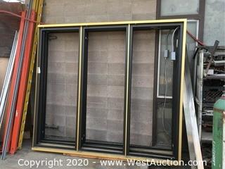 Cool Solutions Anthony Ardco 3 Door Frame for Cooler