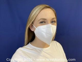 (1,000) KN95 FDA Approved (Non-Medical) Mask