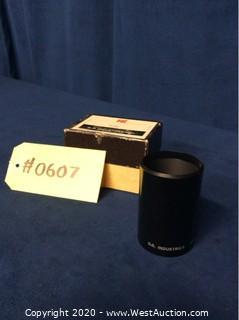 BARLOW 1.22X Lens