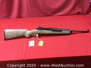 """""""NEW"""" Ruger Mini 14 Ranch 5.56/.223 Cal."""