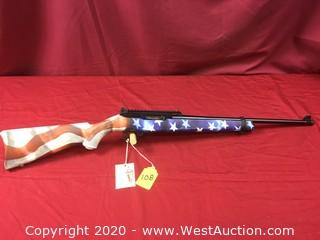 """""""NEW"""" Ruger 10/22 Collector Series .22Lr"""