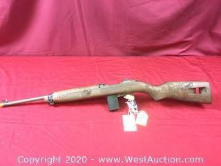 """ NEW"" Thompson M1 Carbine .30 Cal."