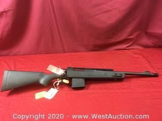 """""""NEW"""" Mossberg MVP Scout .308 Win."""