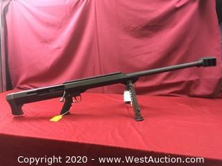 Barrett Model M99A1 .416 Barrett Cal.