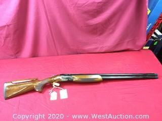 """""""NEW"""" Weatherby Orion Trap & Sporting Clay's Over & Under 12ga"""