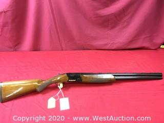 """""""NEW"""" Weatherby Orion Over & Under 12ga"""