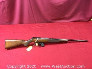 Winchester Wildcat Bolt Action 22LR