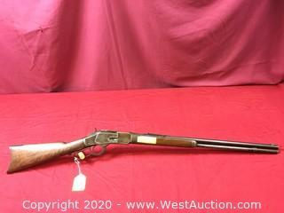 """Winchester Mod 1873 """"Antique 38-40 Lever Action Antique"""