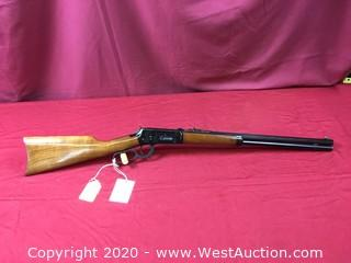 Winchester Mod 94 Canadian Saddle Ring Carbine 30-30