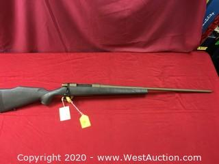 """""""NEW"""" Weatherby Weather Guard .257 Wby Mag"""
