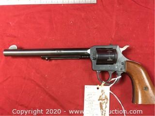 H&R Model 649 .22Lr