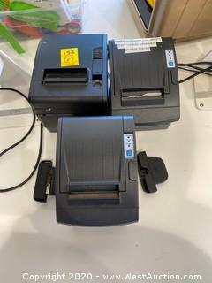 (3) Printers