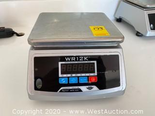 MyWeight Professional Scale