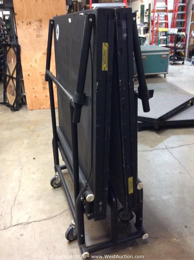 Surplus Auction of Vehicles and Audio Visual Equipment (Part 2)