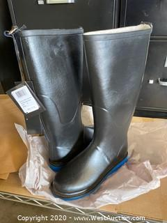 Isle Jacobsen Size 39 Boots