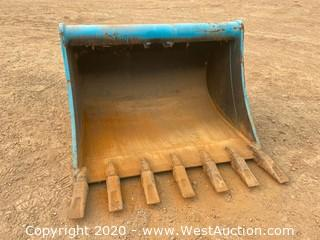 "Wain Roy 305 XLS 36"" Excavator Bucket"