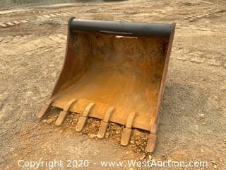 "Wain Roy 308 36"" Excavator Bucket"