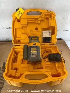 Trimble GL612 Laser Level Device With Case