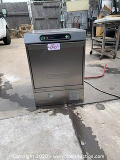 Hobart LXIC  Undercounter Commercial Dishwasher