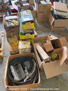 John Deere Equipment Parts