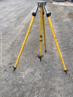 Top Tripod Stand For GPS