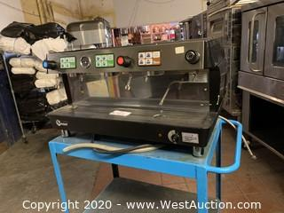 3T Tea-Espresso Machine TC-321