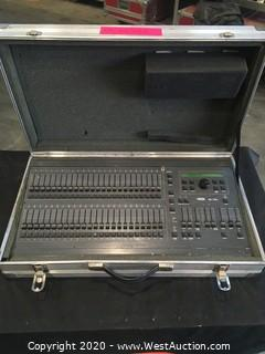 NSI MC 7524 Lighting Console