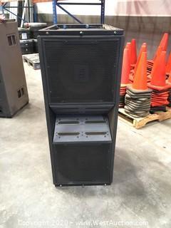 JBL Vertec VT4889-1 Speaker