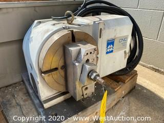 Parkson MNC-220R CNC Rotary Table Motor Only