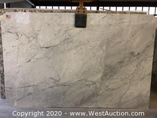 (6) Carrara CD 3cm (Block 254)