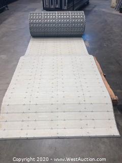 Portafloor 4'x20' Plastic Walkway/flooring