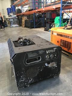 Vanair Viper Air Compressor