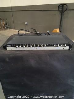 Allen & Heath GR2 Audio Zone Mixer