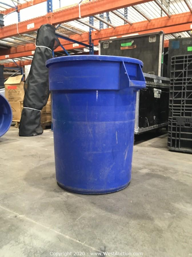 Surplus Auction from Outdoor Event Management Specialist Company (Part 3)