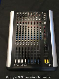 Soundcraft M4 Analog Mixer (NEW)