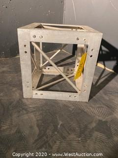 1X1x1' Applied Electronics Box Truss Corner Cube