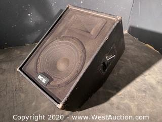 "15"" WCSL Stage Monitor"