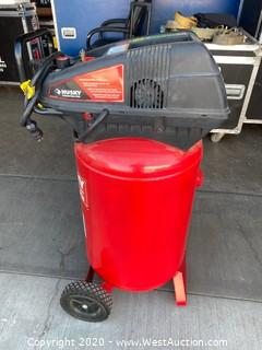 22 Gallon Shop Air Compressor