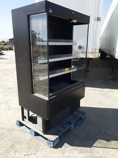 UFI Refrigerated Merchandiser