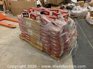 Pallet Of Kwikset Door Hardware - Over (200) Items