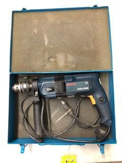 Bosch 1194VSR Rotatory Hammer Drill