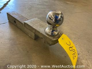 Trailer Hitch Draw-tite 2-5/16in Ball 12000Lb