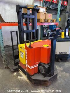BT Prime Mover Electric Pallet Jack/Lift