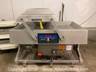 Koch Ultravac Commercial Meat Sealer