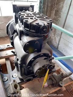 Copeland 9RB1-0760-TFD Compressor Motor