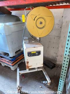 Strapack Automatic Strapping Machine S661M