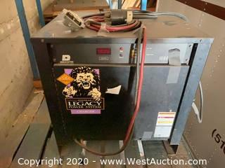 Douglas Legacy Battery DLG3B18-475 Industrial Battery Charger